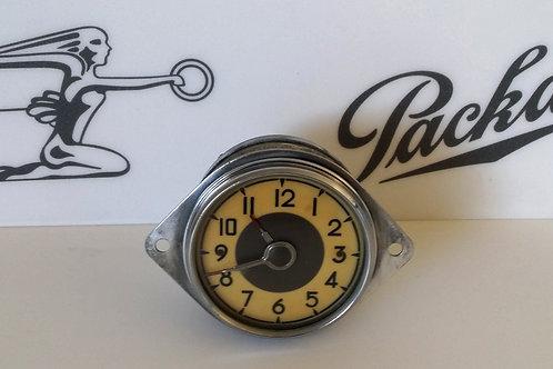 1935 Packard Clock