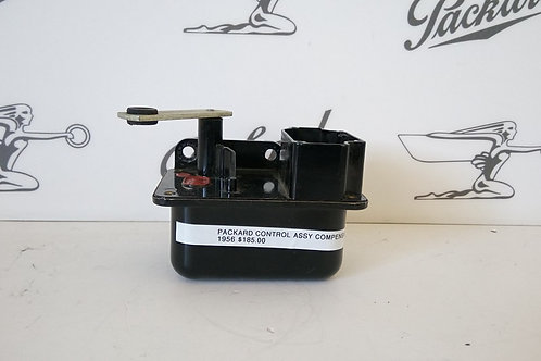 1956 Packard Control Compensator NOS