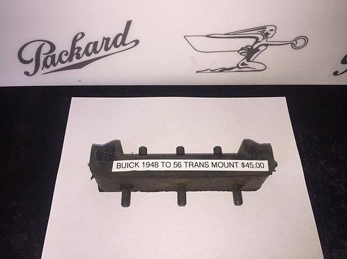 1948-1956 Buick Transmission Mount