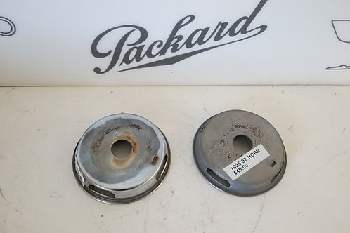 1935-1937 Packard Horn Piece