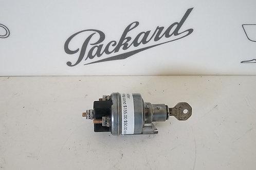 1955-1956 Packard Starter Switch