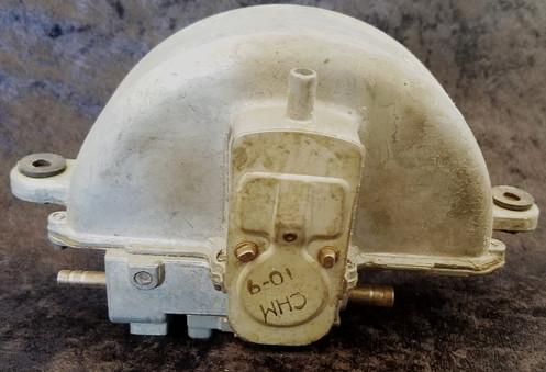 1949-1950 Pontiac Wiper Motor NOS No  CHM 10-9