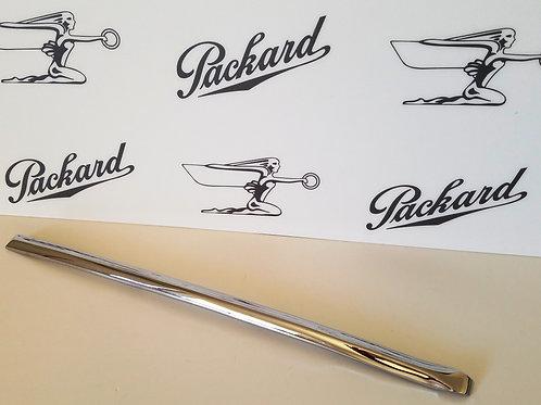 Packard 3 Piece Rear Left Window Trim