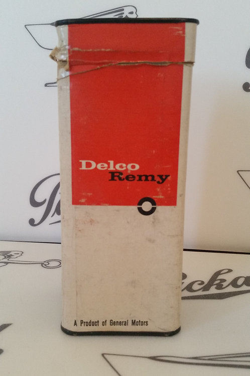 1963 Delco Remy Oldsmobile Headlight Switch