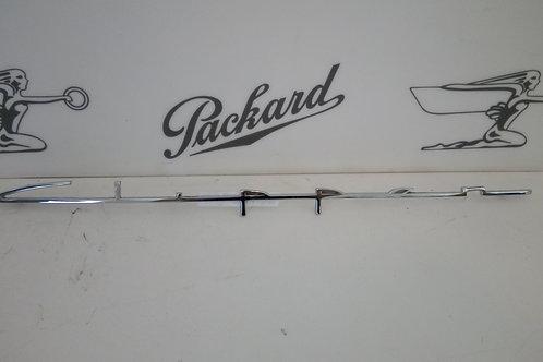 1956 Packard Clipper Trunk Emblem