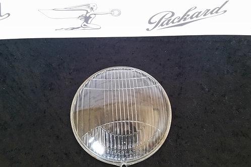 1935-1937 Packard 115 & 120 Right Glass Headlamp