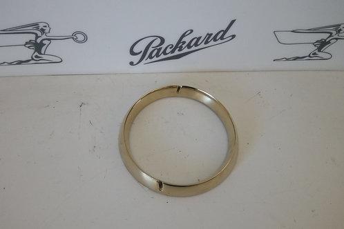 1956 Packard Gold Trunk Trim