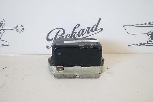 1941-1947 Packard Taxi Regulator