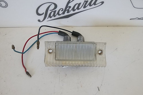 Packard Side Marker Light