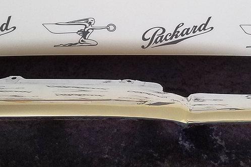 1955-1956 Packard Left Upper Grill No: 461357 LH