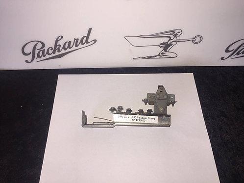 1937 Packard Super 8 & 12 Head Light Switch