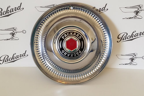 Packard Hub Cap NOS