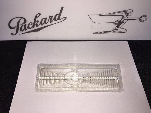 1948-1950 Custom Packard Parking Light Lens