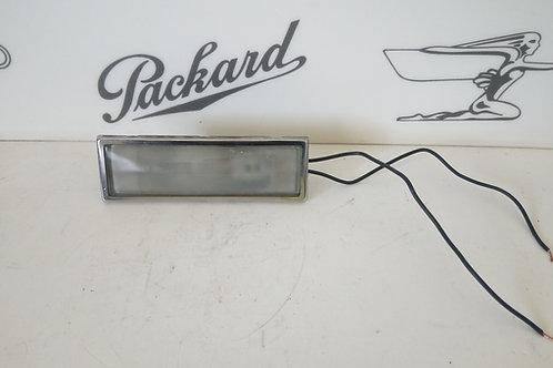 Packard Dome Light