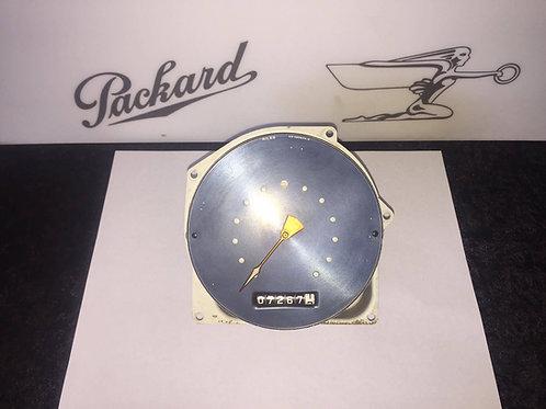 1956 Packard Speedometer