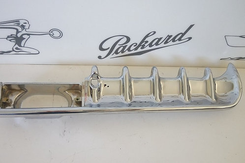 1955-1956 Packard Left Side louver trim. houses the courtesy light.