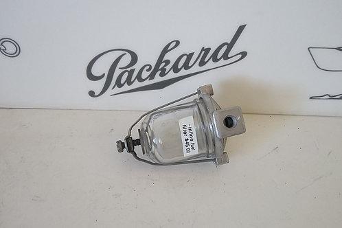 Packard Inline Fuel Filter