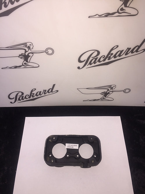 Packard v12 Coil Stand