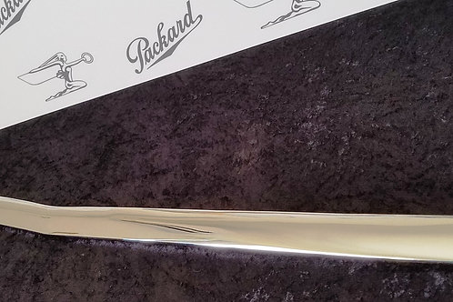 1956 Packard Lower Grille Bar No: 6478092