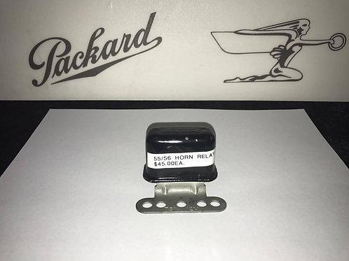 1955-1956 Packard Horn Relay