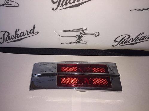 1948 Packard Custom 8 Left Side Tail Light