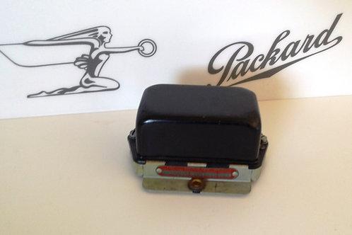 1937-1938 Voltage Regulator Auto-Lite VRP4101A NOS