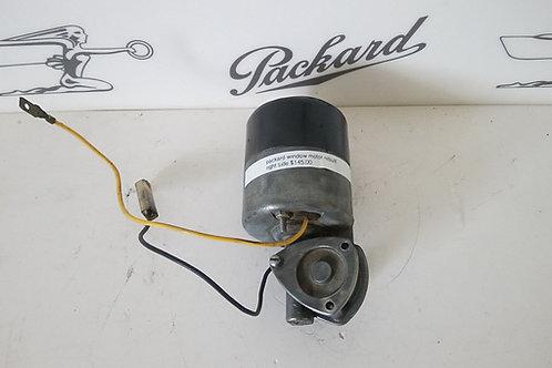 Packard Right Window Motor Rebuilt