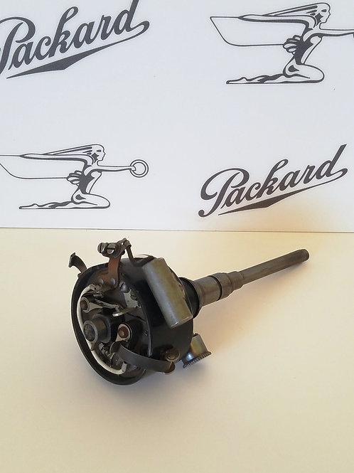 Autolite IGP-4502 Packard Dual Point Distributor