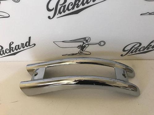 (Th) 1950 Packard Right Parking Light Housing NOS
