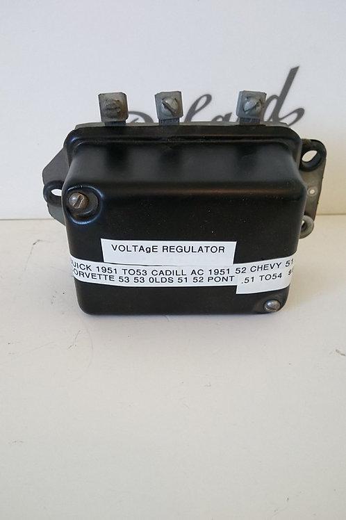 1951-1953 Buick Voltage Regulator