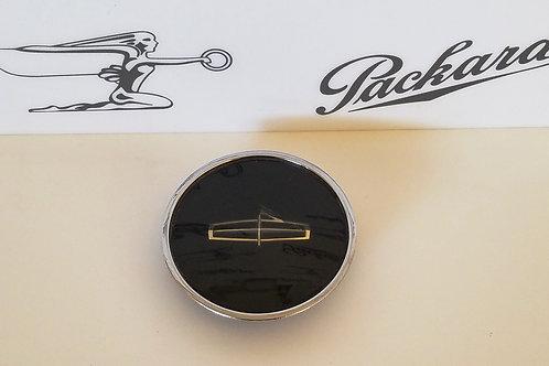 Lincoln Hubcap Emblem