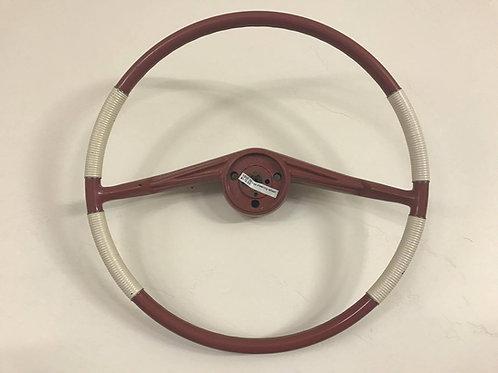 1955-1956 Packard Steering Wheel NOS