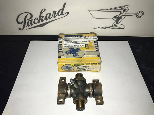(W) 1941-1946, 1951, 1953, 1955-1956 Packard U-Joint No. 17228