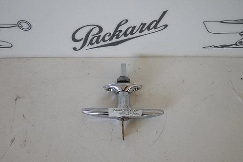1935-1937 Packard Trunk Lock
