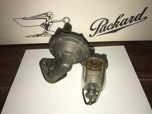 Lafayette/Nash Fuel Pump