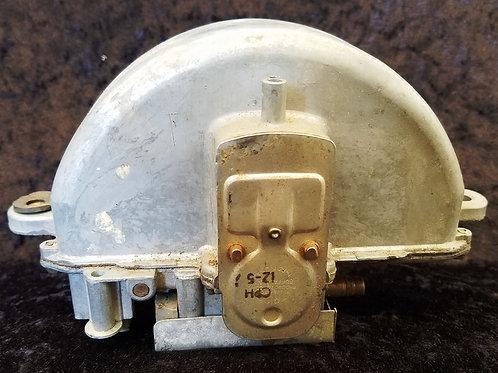 1955-1956 Ford Mercury Wiper Motor NOS No.CPH 12-5