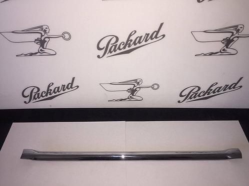 1941-1950 Packard Windshield Center Trim