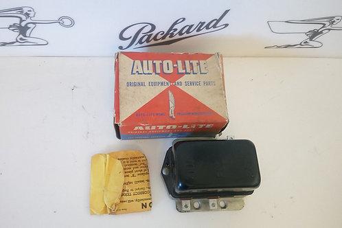 1956 Packard Voltage Regulator