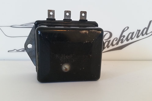 1930's Buick & Pontiac NOS Voltage Regulator