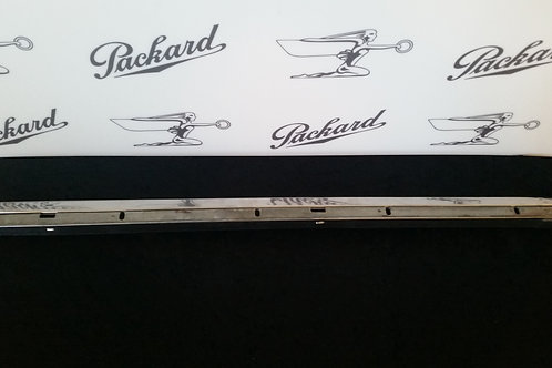 1955-1956 Packard Driver Side Flipper Molding