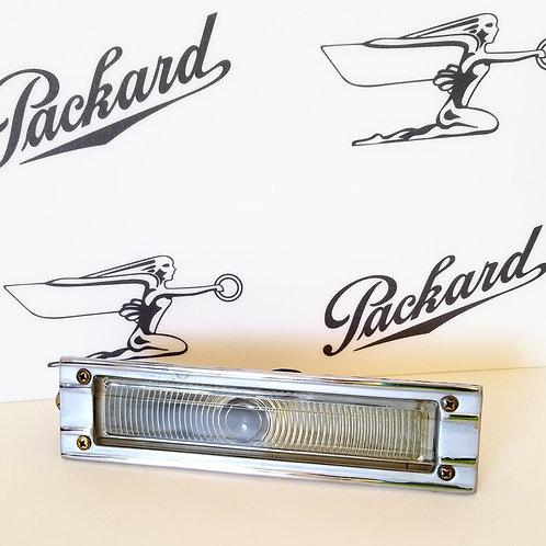 1946-1947 Packard Parking Light NOS