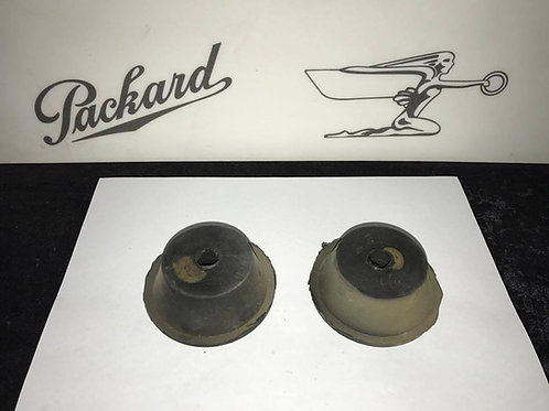 (Th) Studebaker Comm./Mercury Motor Mount Pair