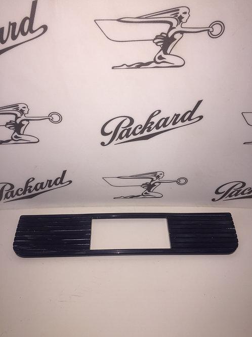 1991-1942 Packard Clock Base