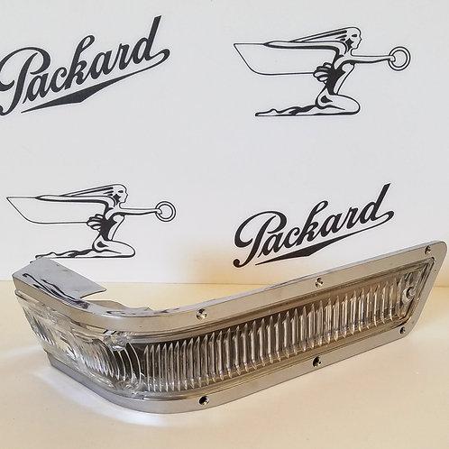 1955 Packard Left Parking Light NOS