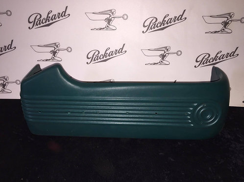 1955 Packard Front Right Hand Seat Shield NOS