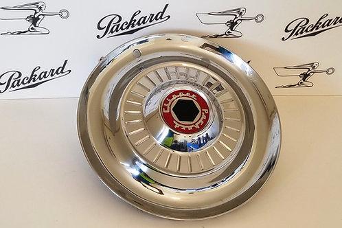 1954 Packard Clipper Hub Cap NOS