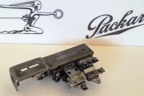 1938-1939 Paclard Super 8 & 12 Headlight Switch