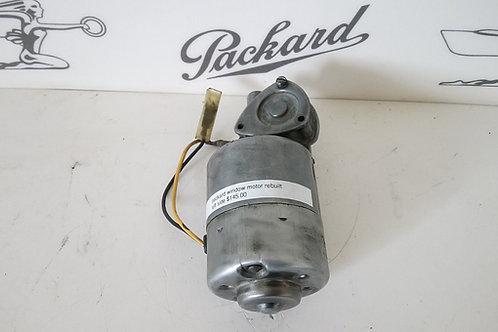 Packard Left Window Motor Rebuilt