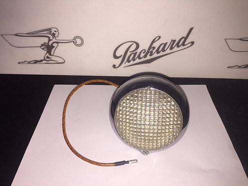 1941-1950 Packard Backup Light