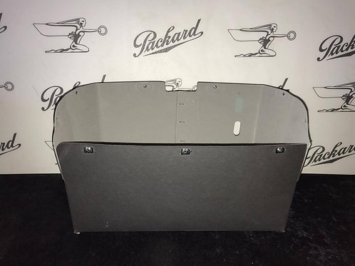 1955-1956 Packard Glove Box Insert
